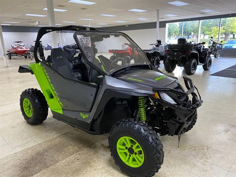 2018 Textron Off Road Wildcat Trail LTD in Herkimer, New York - Photo 6