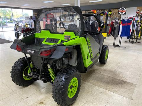 2018 Textron Off Road Wildcat Trail LTD in Herkimer, New York - Photo 7