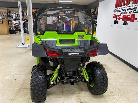 2018 Textron Off Road Wildcat Trail LTD in Herkimer, New York - Photo 8