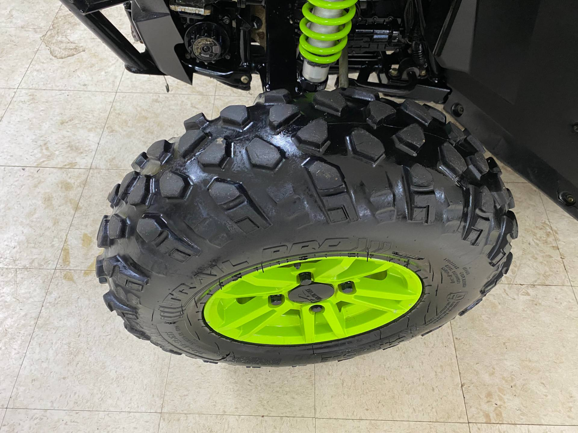 2018 Textron Off Road Wildcat Trail LTD in Herkimer, New York - Photo 13