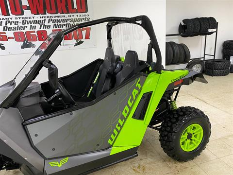 2018 Textron Off Road Wildcat Trail LTD in Herkimer, New York - Photo 15