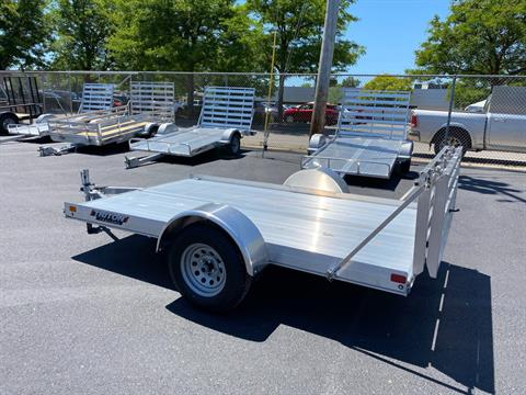 2020 Triton Trailers FIT 1072 in Herkimer, New York - Photo 1