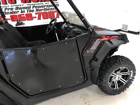 2014 Polaris RZR® 800 XC Edition in Herkimer, New York
