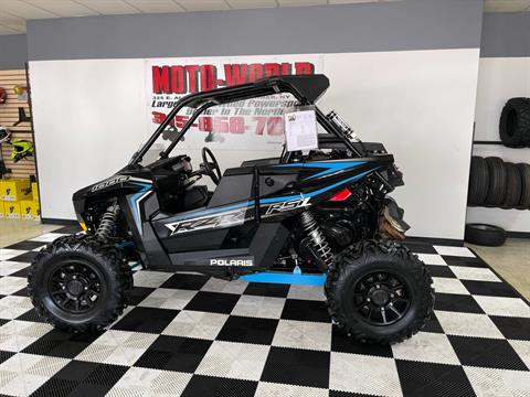 2020 Polaris RZR RS1 in Herkimer, New York - Photo 1
