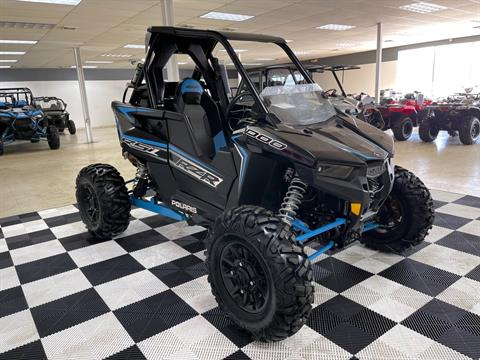 2020 Polaris RZR RS1 in Herkimer, New York - Photo 8