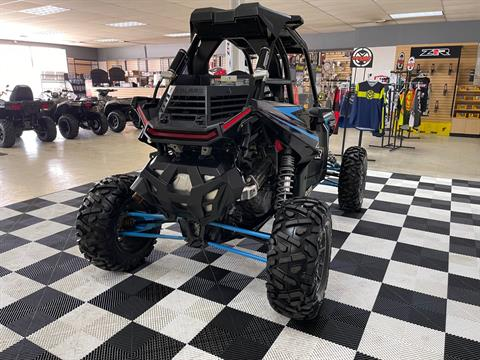 2020 Polaris RZR RS1 in Herkimer, New York - Photo 11