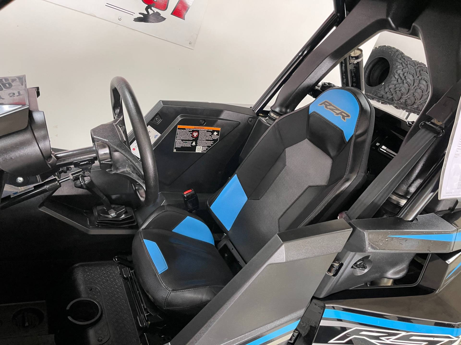 2020 Polaris RZR RS1 in Herkimer, New York - Photo 21