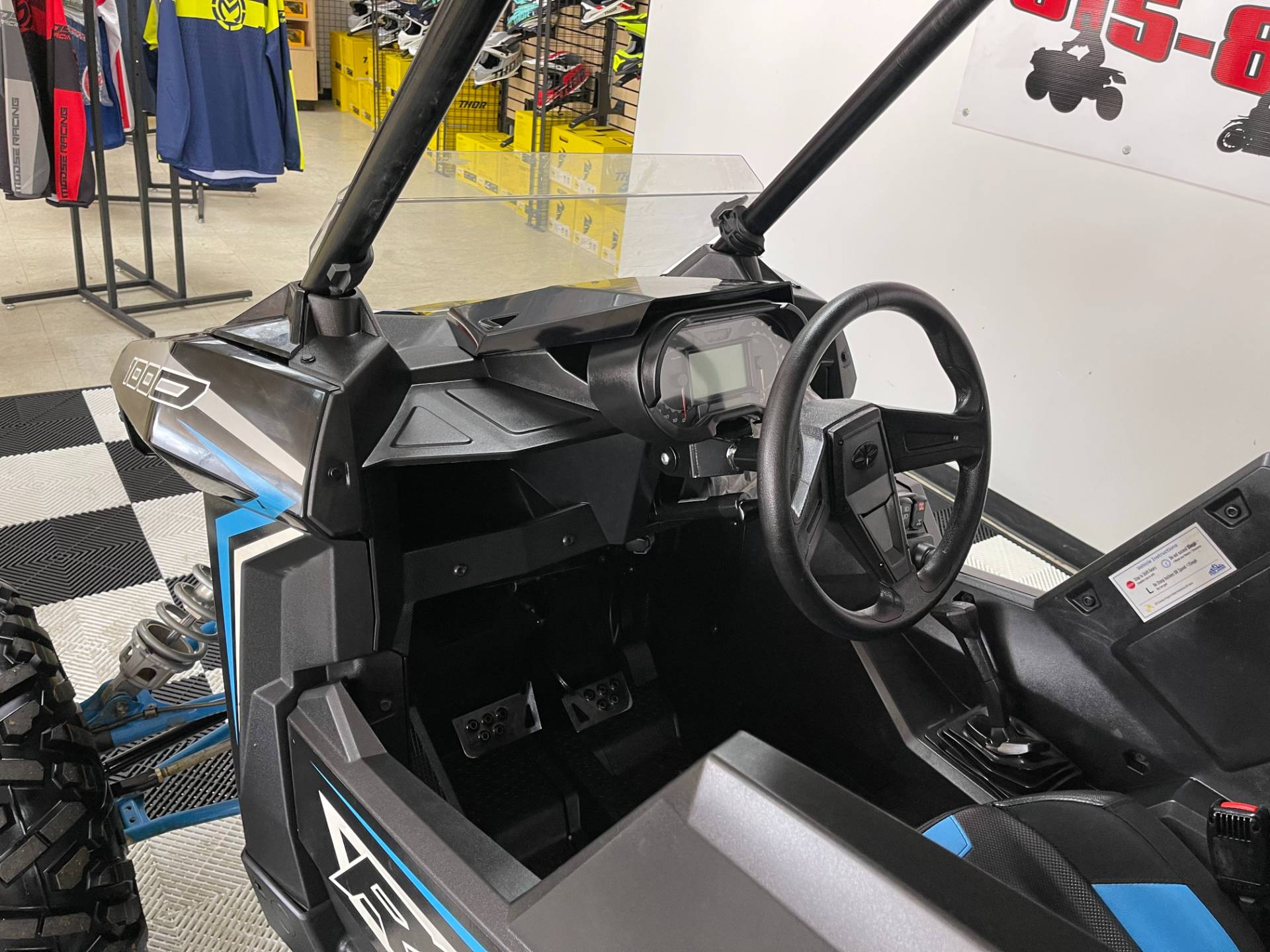 2020 Polaris RZR RS1 in Herkimer, New York - Photo 22