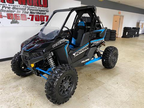 2020 Polaris RZR RS1 in Herkimer, New York - Photo 4