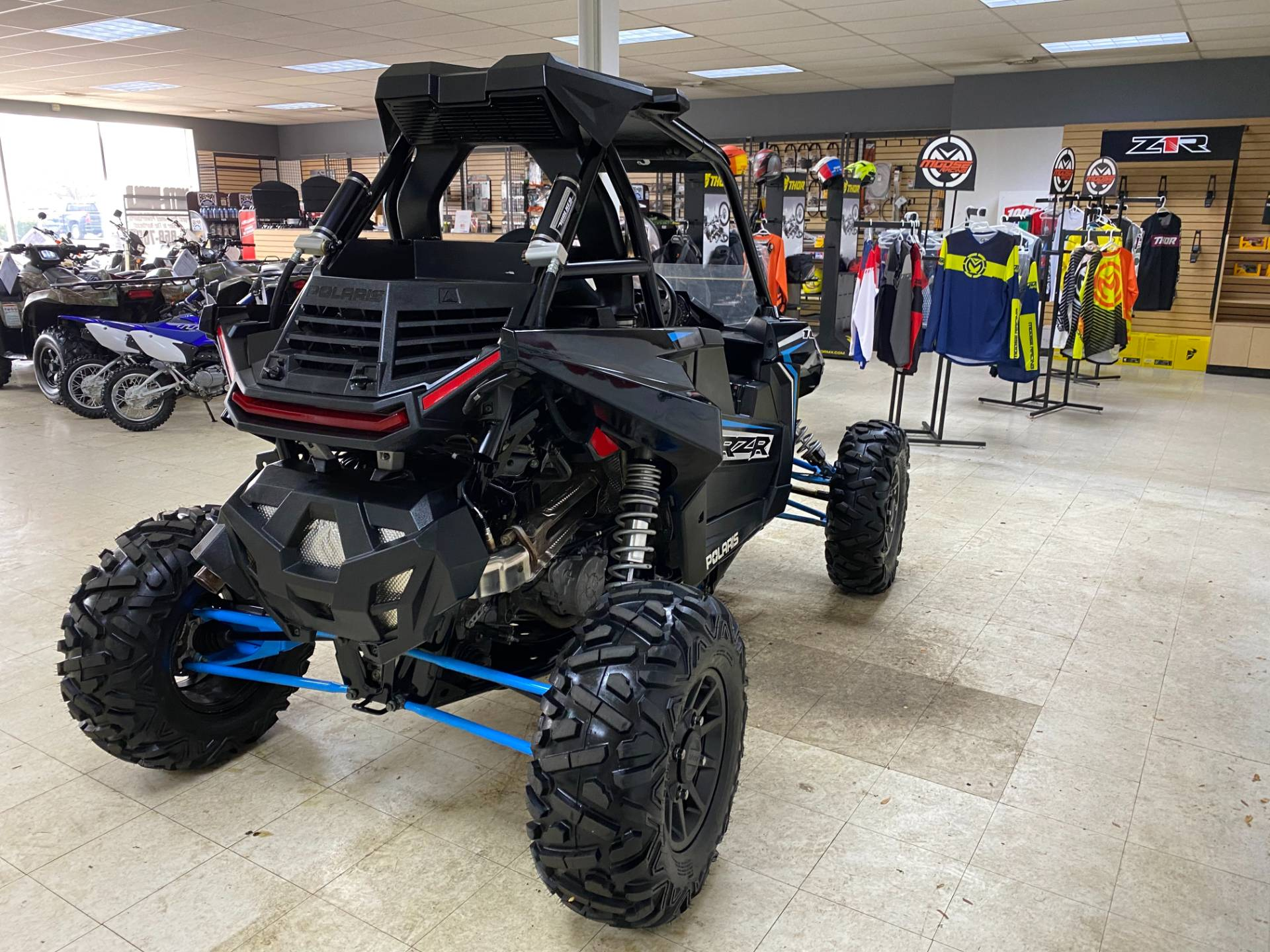 2020 Polaris RZR RS1 in Herkimer, New York - Photo 12