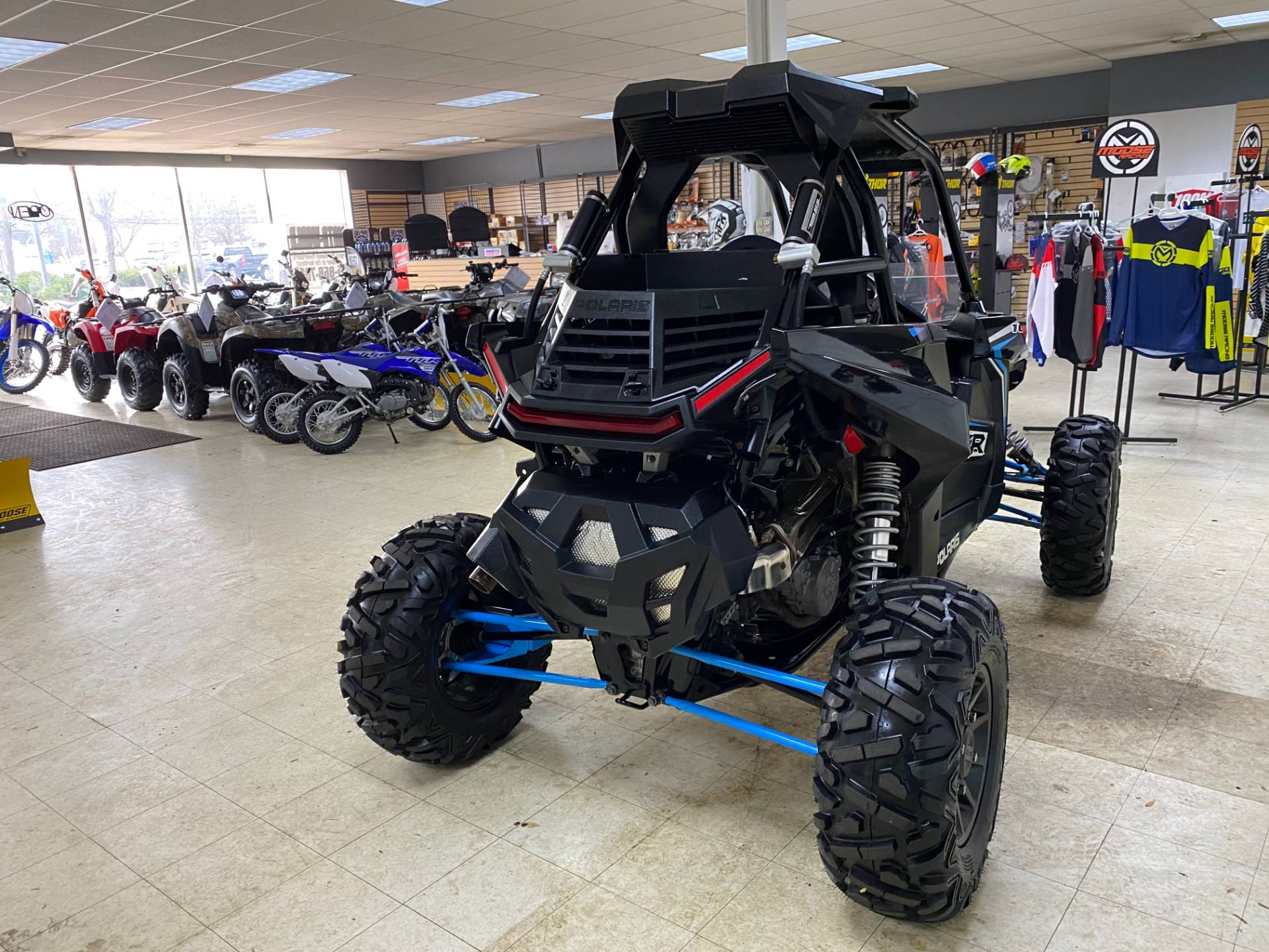 2020 Polaris RZR RS1 in Herkimer, New York - Photo 14