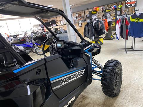 2020 Polaris RZR RS1 in Herkimer, New York - Photo 20