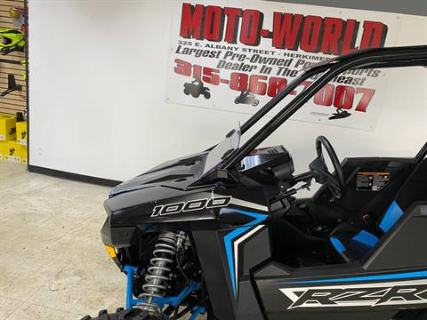 2020 Polaris RZR RS1 in Herkimer, New York - Photo 23