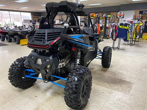 2020 Polaris RZR RS1 in Herkimer, New York - Photo 9
