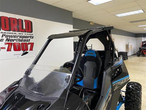 2020 Polaris RZR RS1 in Herkimer, New York - Photo 17