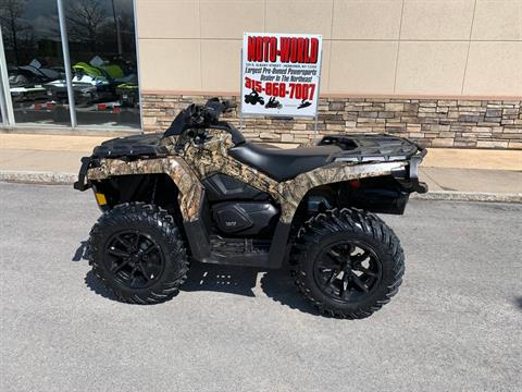 2018 Can-Am Outlander XT 850 in Herkimer, New York - Photo 2