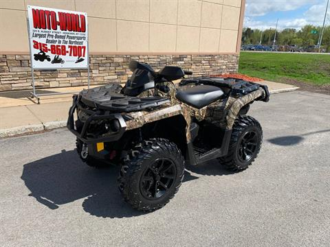 2018 Can-Am Outlander XT 850 in Herkimer, New York - Photo 4
