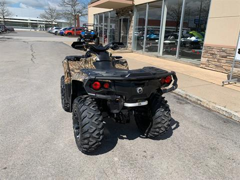 2018 Can-Am Outlander XT 850 in Herkimer, New York - Photo 6