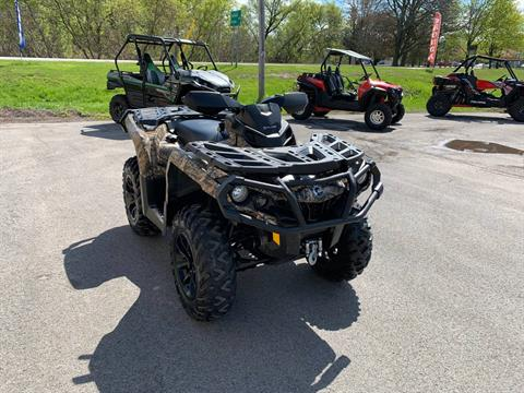 2018 Can-Am Outlander XT 850 in Herkimer, New York - Photo 12