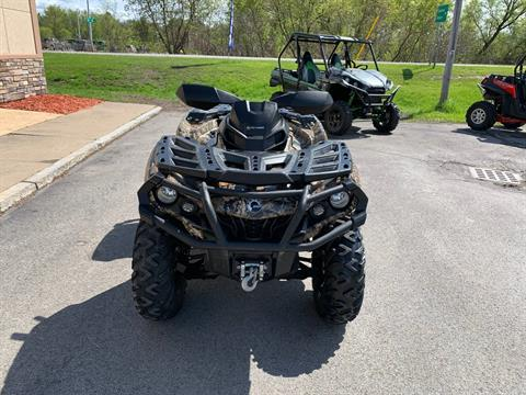 2018 Can-Am Outlander XT 850 in Herkimer, New York - Photo 13