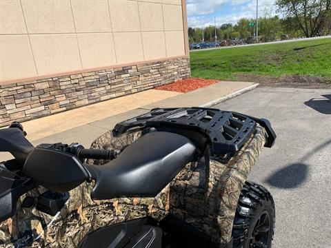 2018 Can-Am Outlander XT 850 in Herkimer, New York - Photo 21