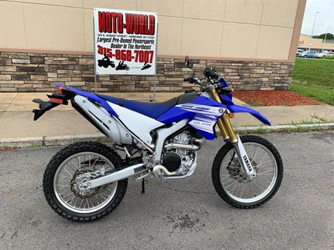 2017 Yamaha WR250R in Herkimer, New York - Photo 2