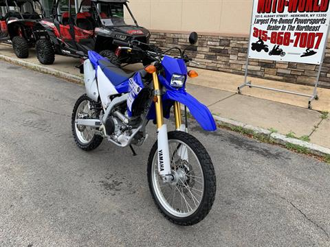 2017 Yamaha WR250R in Herkimer, New York - Photo 4