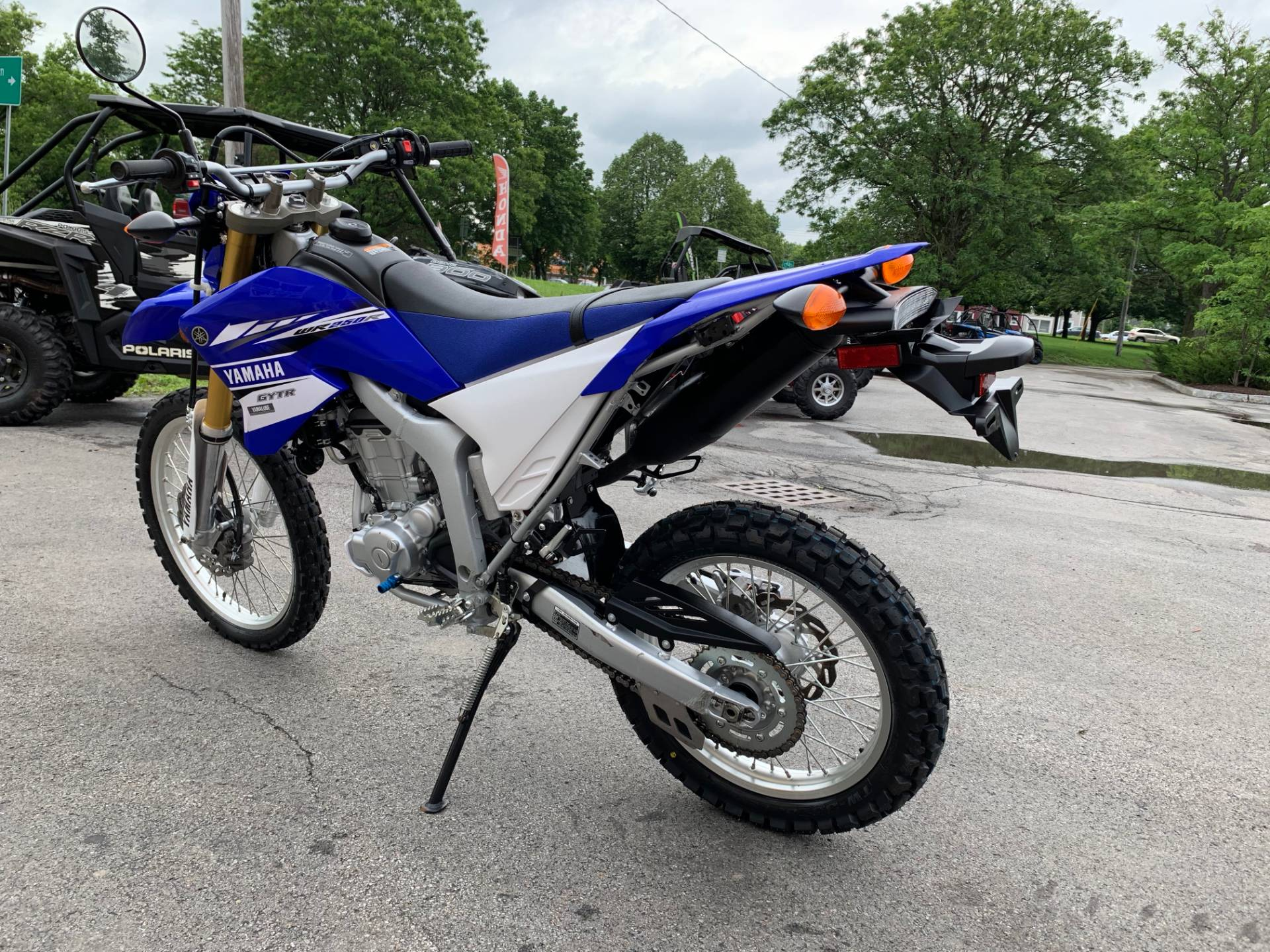 2017 Yamaha WR250R in Herkimer, New York - Photo 9
