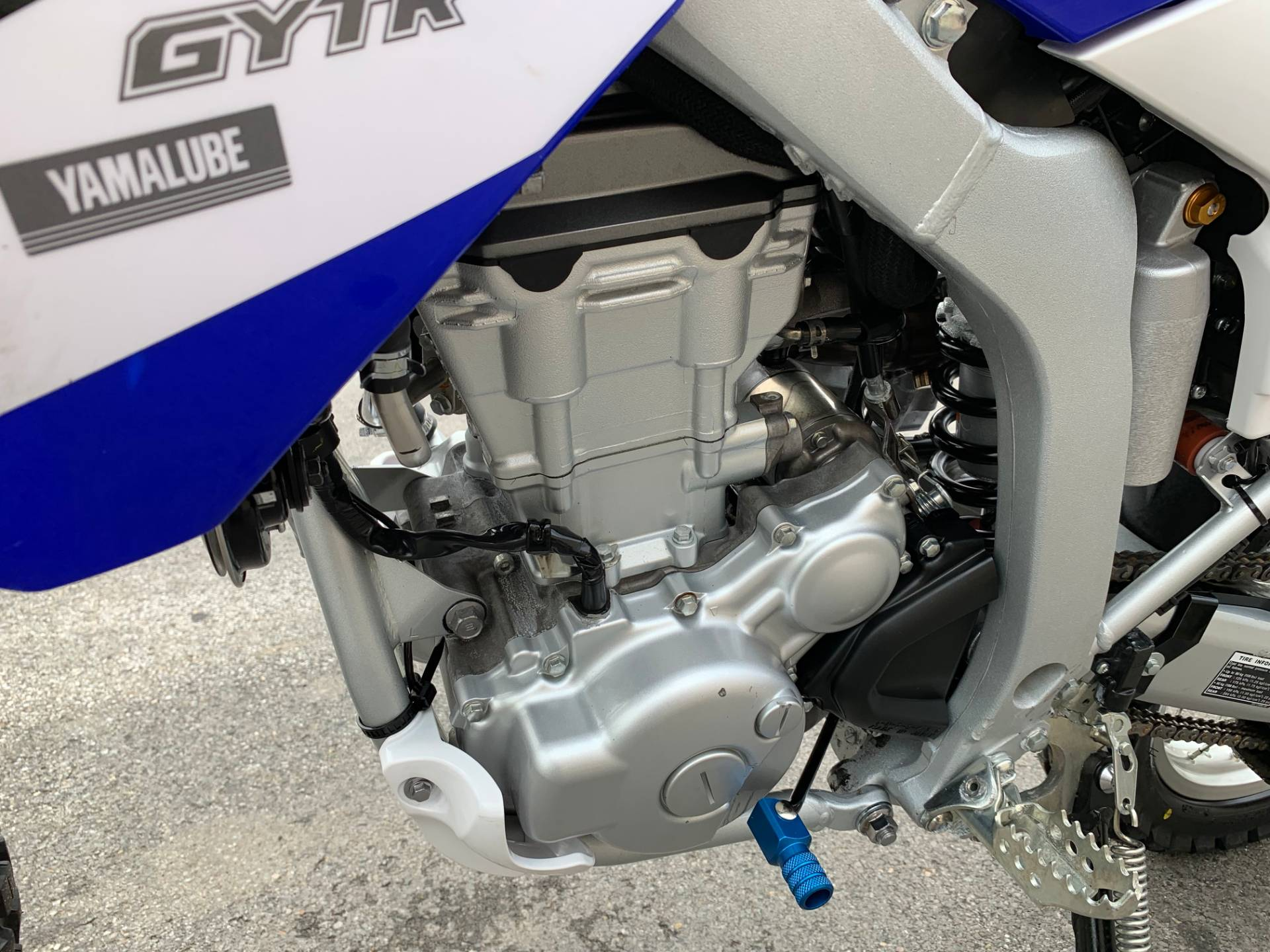 2017 Yamaha WR250R in Herkimer, New York - Photo 17