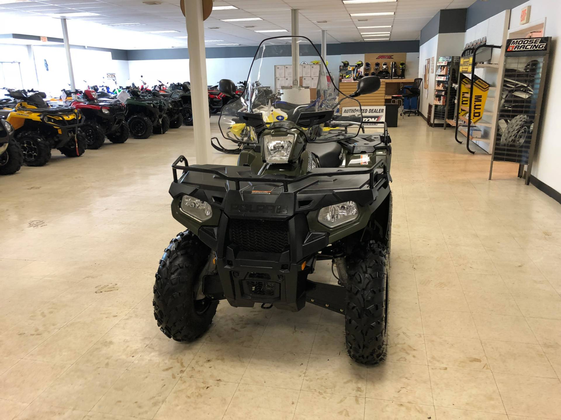 2015 Polaris Sportsman® 570 EPS in Herkimer, New York
