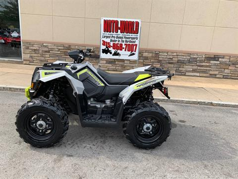 2019 Polaris Scrambler 850 in Herkimer, New York - Photo 2