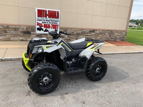 2019 Polaris Scrambler 850 in Herkimer, New York - Photo 3
