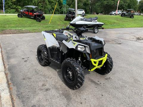 2019 Polaris Scrambler 850 in Herkimer, New York - Photo 6