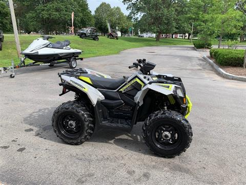 2019 Polaris Scrambler 850 in Herkimer, New York - Photo 8