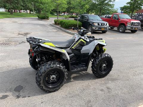 2019 Polaris Scrambler 850 in Herkimer, New York - Photo 10