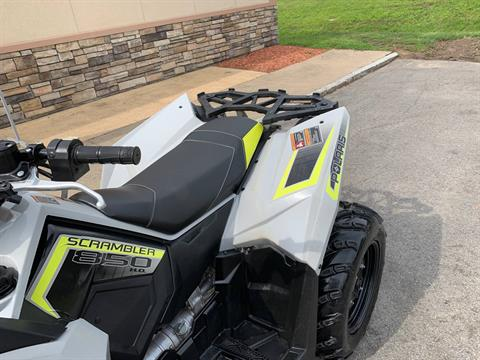 2019 Polaris Scrambler 850 in Herkimer, New York - Photo 16