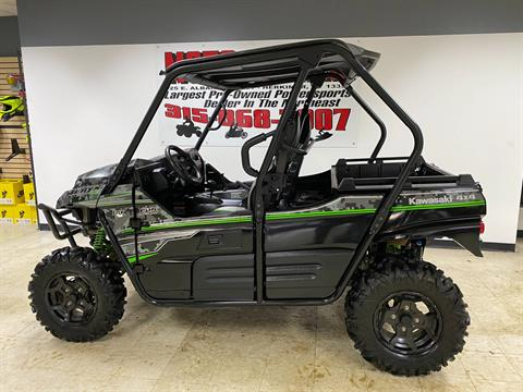 2018 Kawasaki Teryx LE Camo in Herkimer, New York - Photo 1