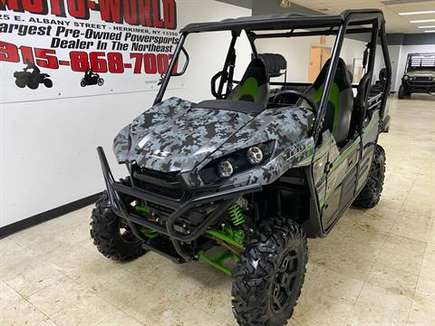 2018 Kawasaki Teryx LE Camo in Herkimer, New York - Photo 4
