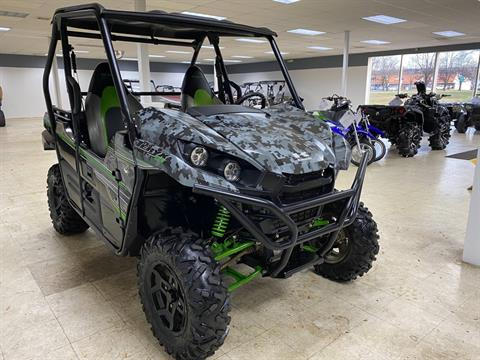 2018 Kawasaki Teryx LE Camo in Herkimer, New York - Photo 7