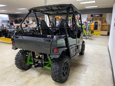 2018 Kawasaki Teryx LE Camo in Herkimer, New York - Photo 8