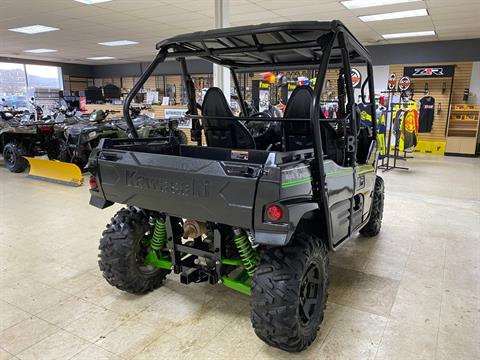 2018 Kawasaki Teryx LE Camo in Herkimer, New York - Photo 9
