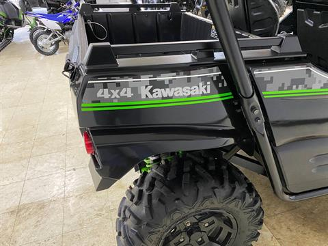 2018 Kawasaki Teryx LE Camo in Herkimer, New York - Photo 15