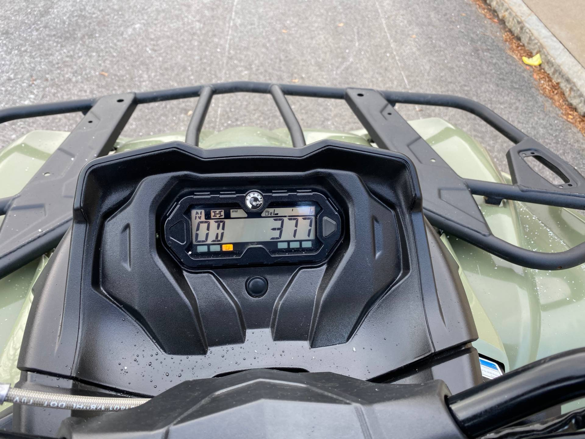 2017 Can-Am Outlander 570 in Herkimer, New York - Photo 22