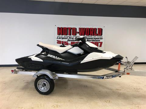 2014 Sea-Doo Spark™ 3up 900 H.O. ACE™ in Herkimer, New York