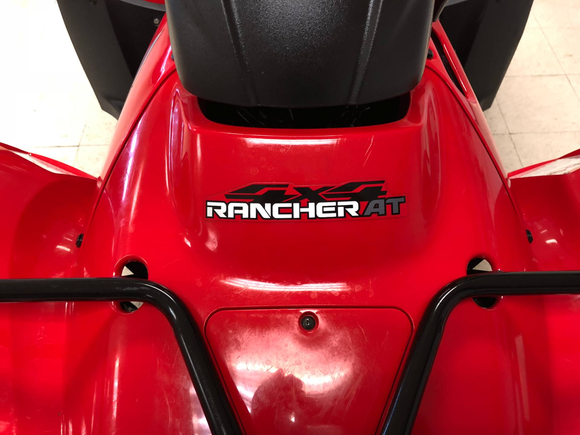 2013 Honda FourTrax® Rancher® AT in Herkimer, New York