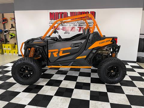 2020 Can-Am Maverick Sport X RC 1000R in Herkimer, New York - Photo 1