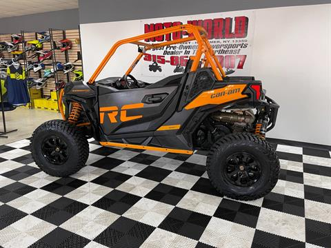 2020 Can-Am Maverick Sport X RC 1000R in Herkimer, New York - Photo 3