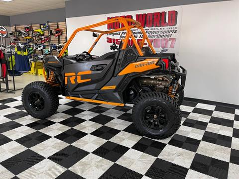 2020 Can-Am Maverick Sport X RC 1000R in Herkimer, New York - Photo 4