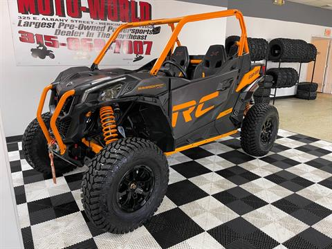 2020 Can-Am Maverick Sport X RC 1000R in Herkimer, New York - Photo 8