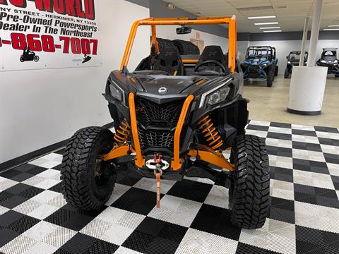 2020 Can-Am Maverick Sport X RC 1000R in Herkimer, New York - Photo 9